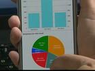 Estudantes da UFPB desenvolvem aplicativo para controlar gastos
