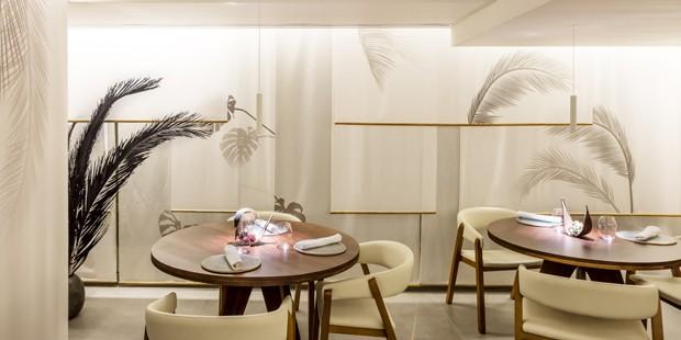 Conheça o restaurante de Daniel Alves em Barcelona (Foto: Adrià Goula)
