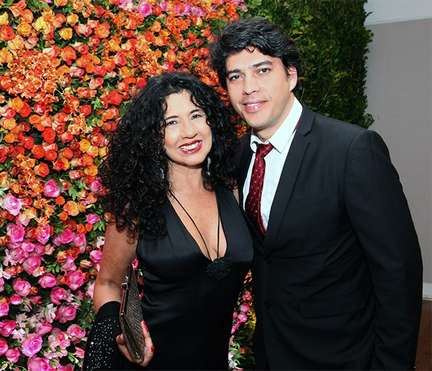 Bianca Teixeira e Alex Pires (Foto: Vera Donato Fotografias)