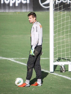 Victor, goleiro do Atlético-MG (Foto: Bruno Cantini / Flickr Atlético-MG)