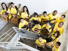 Projeto Guri comemora mês das crianças com eventos na região