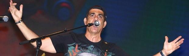 Durval Lélis (Foto: Maurício Vieira / G1)