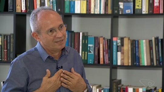 'Delirantes e mentirosas', diz Paulo Hartung sobre acusações em delação da Odebrecht