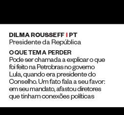 Dilma Rousseff (Foto: ÉPOCA)