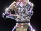 Michael Jackson volta a ser personalidade morta mais lucrativa