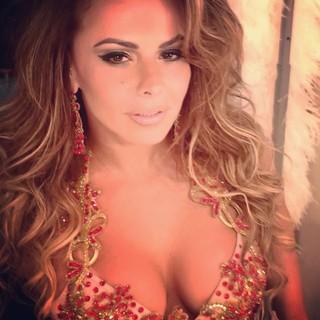 Viviane Araújo (Foto: Instagram/ Reprodução)