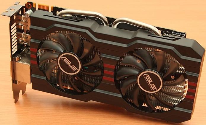 AMD e Nvidia terão vários modelos de placas compatíveis com novo DirectX 12 (Foto: Reprodução/Asus)
