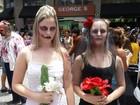 Prefeito Rafael Greca confirma desfile Zombie Walk no domingo em Curitiba