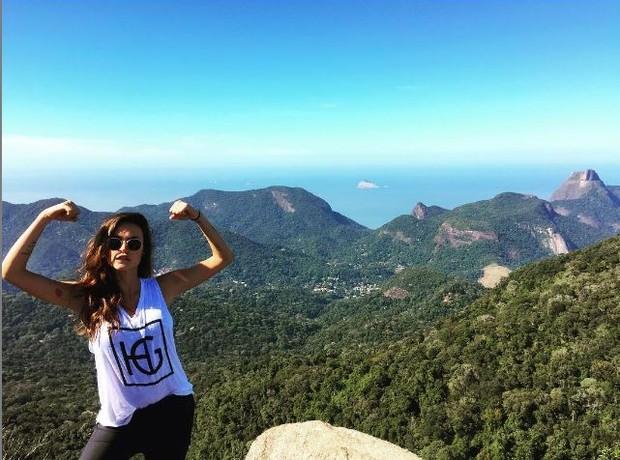Thaila Ayala (Foto: Reprodução/Instagram)