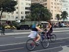 Esquema de segurança para Rio 2016 é o maior do país, diz ministro