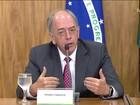 Planalto confirma Pedro Parente na presidência da Petrobras