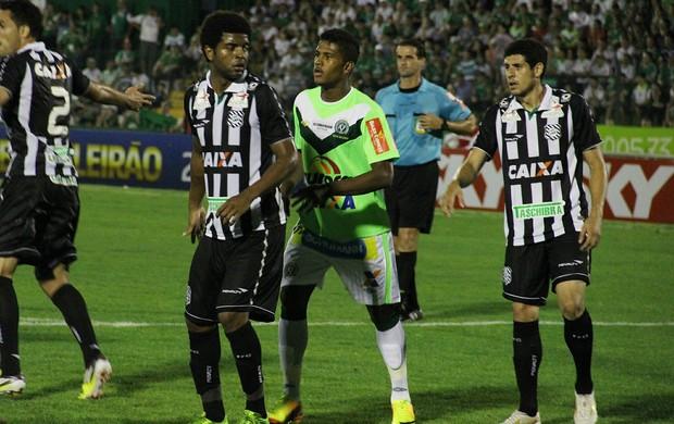Chapecoense x Figueirense (Foto: Aguante Comunicação/Chapecoense)