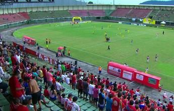 Rio Branco-PR busca a reação contra o embalado Atlético-PR em Paranaguá