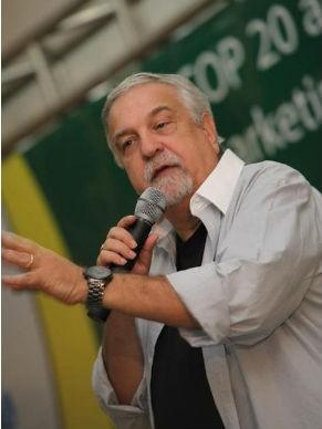 Carlos Manhanelli, presidente da Abcop (Foto: Divulgação / Abcop)