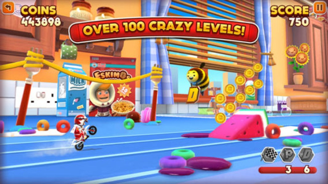 Joe Danger Infinity Full Game Free Pc Download Play Joe Danger