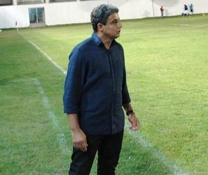 Reginaldo Sousa, Nacional de Patos, Paraíba, Campeonato Paraibano (Foto: Richardson Gray / Globoesporte.com/pb)