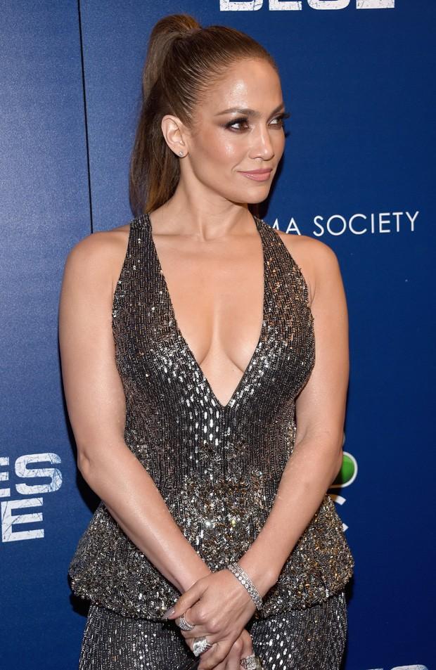 Jennifer Lopez (Foto: Dimitrios Kambouris/Getty Images)