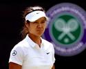 Dores no joelho antecipam despedida de Na Li, afirma imprensa chinesa
