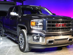 GMC Sierra (Foto: Paul Sancya/AP)