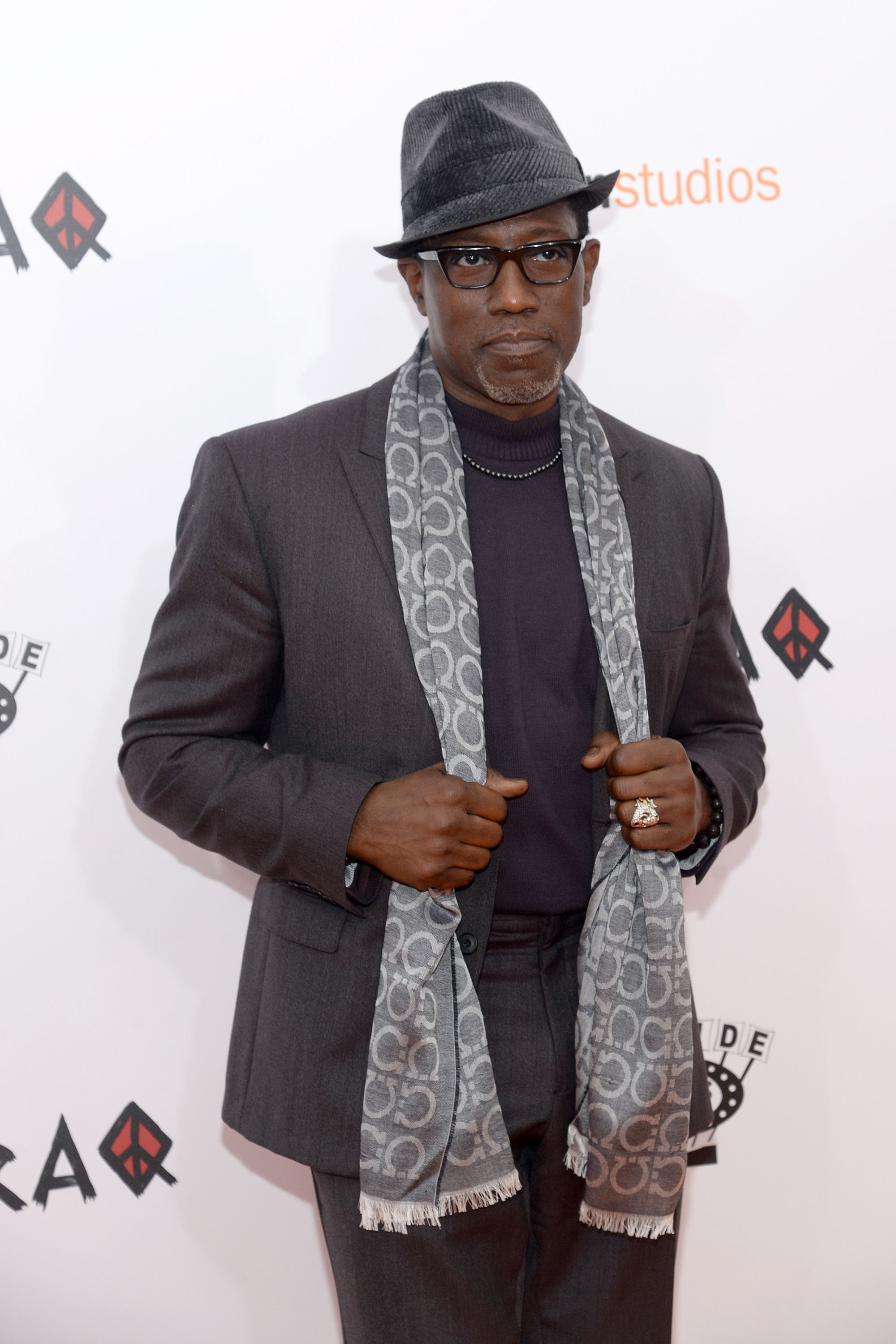 Wesley Snipes  (Foto: getty images)