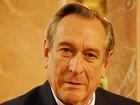 Paulo Goulart comemorou 60 anos de casado com Nicette no hospital