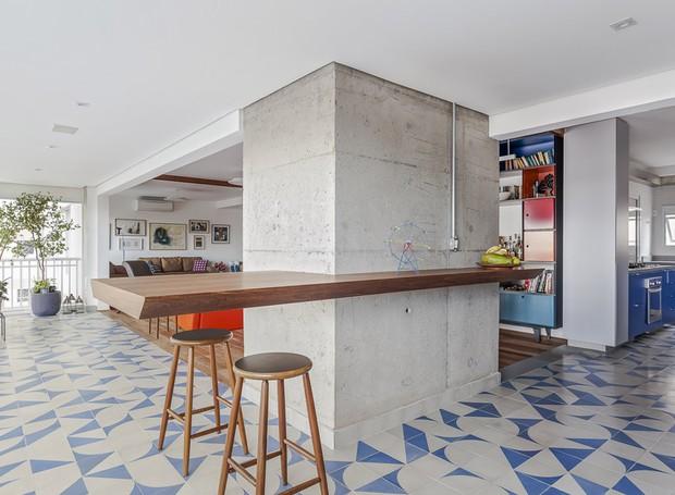 projeto-cr2-arquitetura (Foto: Alessandro Guimarães/Divulgação)