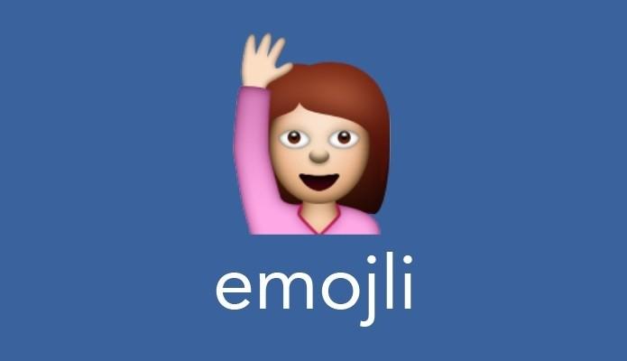 Emojli será a primeira rede social só com emoticons (Foto: Divulgação)