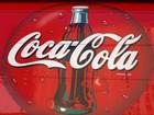 Coca-Cola tem crescimento na receita pela primeira vez em nove trimestres