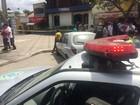 Caixas eletrônicos são explodidos  em agência bancária de Gravatá, PE