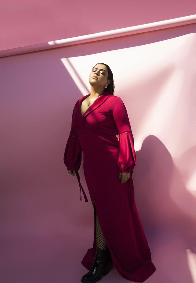 Preta Gil (Foto: Thiago Bruno, com styling de Arthur Ribeiro, beleza de Vivi Gonzo e Edimar Simões.)