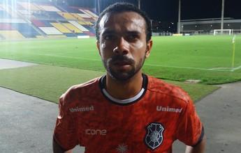 Para David, faltou paciência ao Rio Branco-ES no empate contra o ESFC