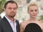 Elenco de 'O grande Gatsby' divulga filme no 1º dia de Cannes; veja fotos