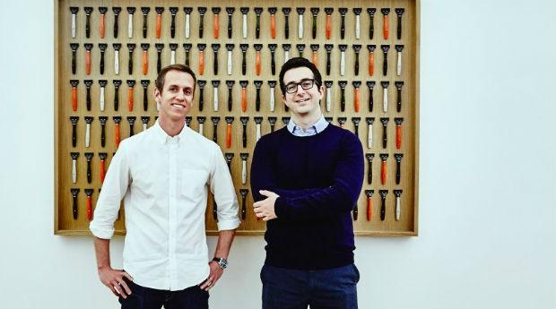 Startup americana entrega lâminas de barbear na casa dos clientes e fatura R$ 478 milhões