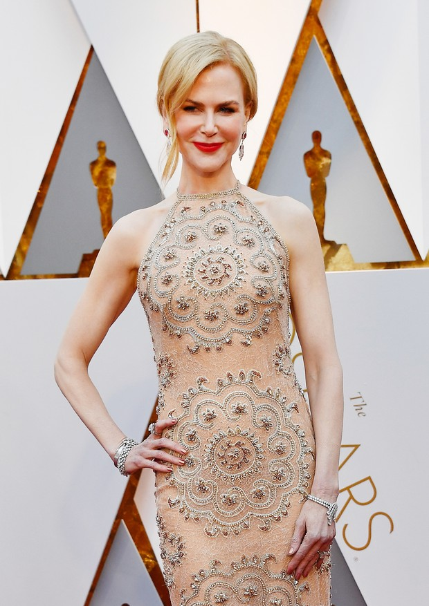 Nicole Kidman (Foto: Getty/Frazer Harrison)
