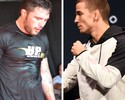 Ultimate anuncia Rony Jason x Jeremy Kennedy para o UFC Fortaleza
