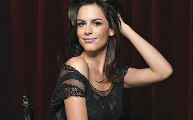 Luisa Micheletti (Foto: Divulgao)