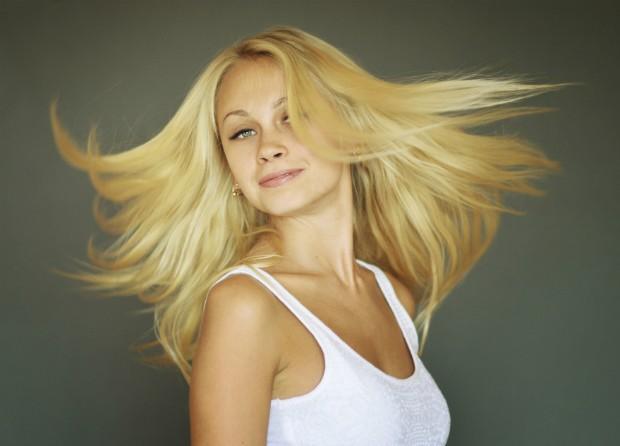 Descubra os benefícios do condicionador seco para o cabelo (Foto: Thinkstock)