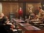 Globo exibe a segunda temporada inédita de 'Tirano - Poder Sem Limites'