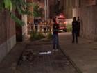 Polícia identifica suspeitos de homicídio na chacina do Bom Jardim