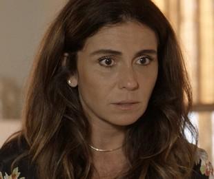 Giovanna Antonelli, a Alice de 'Sol nascente'   TV Globo