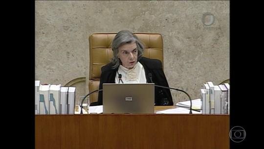 OAB quer que Cármen Lúcia decida logo sobre delações da Odebrecht