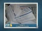 Em Campinas, Caixa descarta documentos de clientes em caçamba