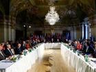 Nova reunião em Viena tenta salvar diálogo de paz sobre a Síria