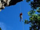 Curso de capacitação em ecoturismo e aventura é oferecido no ES