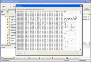 Malware Detector