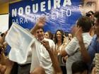 Duarte Nogueira, do PSDB, é eleito prefeito de Ribeirão Preto, SP
