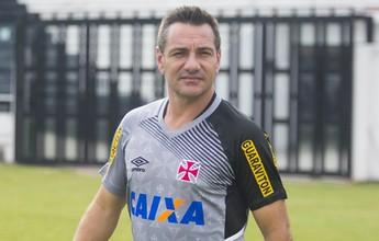 Lino critica postura do Grêmio na busca por substituto para Felipão