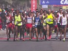 Meia Maratona do Rio reúne mais de 20 mil pessoas; veja as interdições