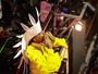 Carlinhos Brown encerra o Carnaval da Bahia com 'Arrastão da Meia-Noite'