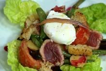 'Que Marravilha' - Saladas e Sobremesas - Ep. 1 - Salda niçoise